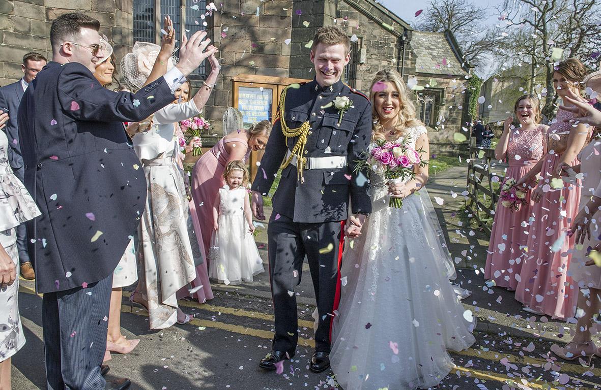 Aston Hall Wedding Photography