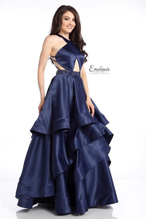Envious Couture - SATIN  - 18010