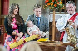 Christening Photography Yorkshire