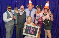 Wedding Photobooth West Yorkshire