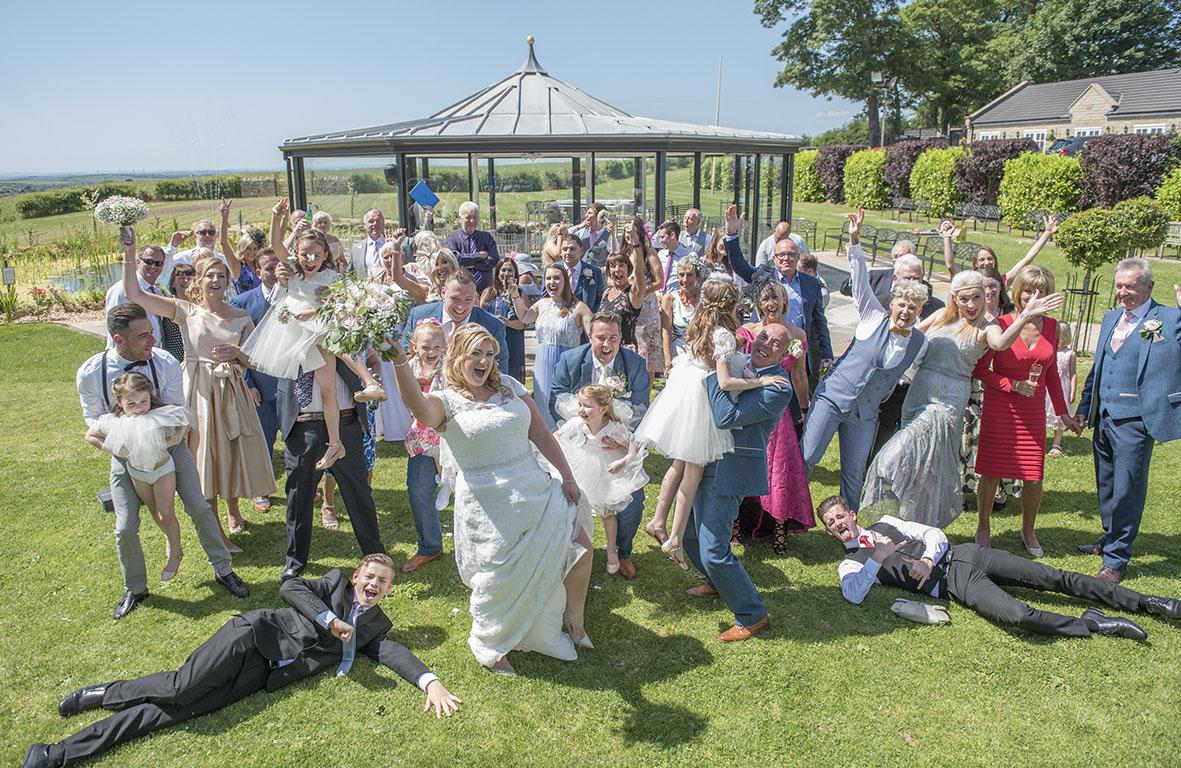 Kings Croft Wedding Photographer
