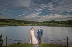 Waterton Park Wedding Photography