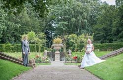 Rossington Hall Wedding Photography