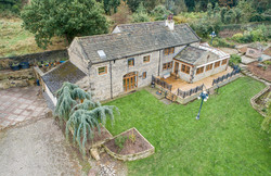 Aerial Property Photographer