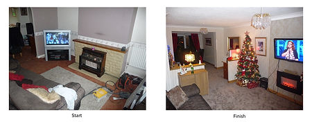 Painter & Decorator Huddersfield