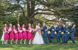 Wedding Photographer Leeds