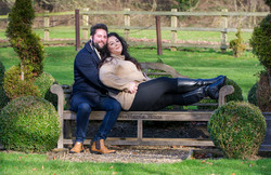 Pre Wedding Photography Yorkshire