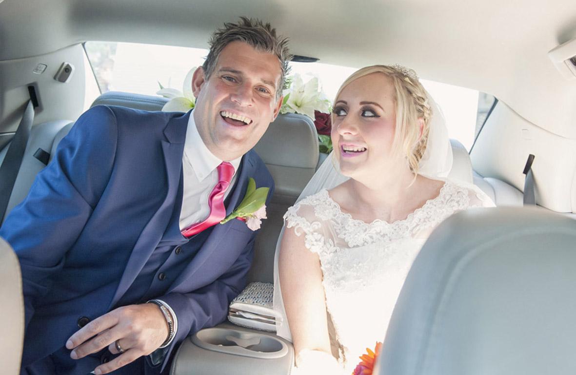 Huddersfield Wedding Photographer