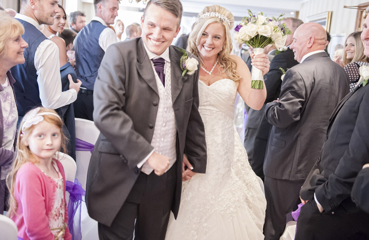 Wedding Photographer Wakefield