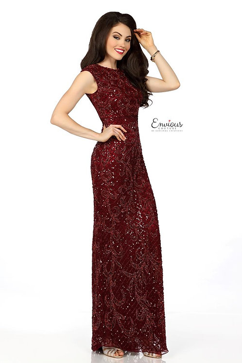 Envious Couture - SEQUINS - 18123