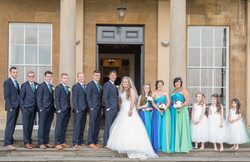 Rudding Park Wedding Photographer