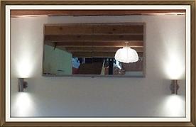 Miroir chauffant, installateur miroir chauffant