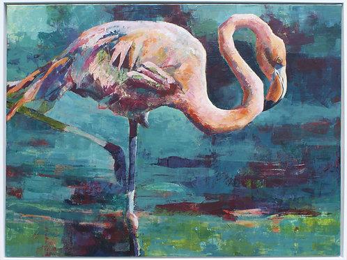 Flamingo £995