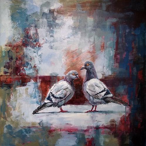 Pigeons £695