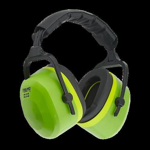 Protector auditivo Jumbo 28dB STEELPRO