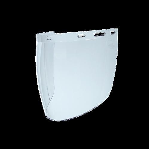 Visor policarbonato claro ROCKET STEELPRO