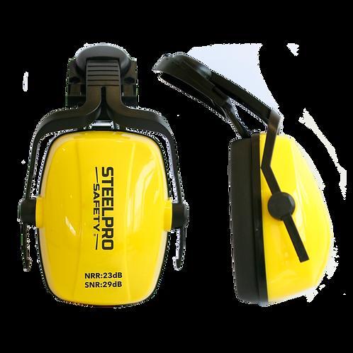 Fono CM-501 para insertar a casco 23dB STEELPRO