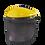 Thumbnail: Visor de malla metalica adaptable a casquete STEELPRO