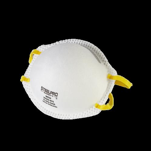 Respirador N95 M920 STEELPRO
