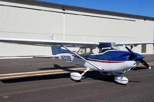 Cessna 172 - N20399