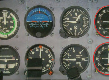 Instrument Rating Written Test Prep