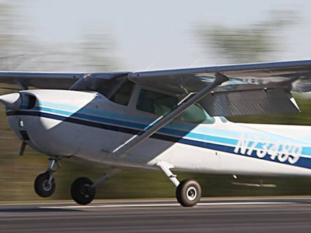 New 2020 Introductory Flight Savings