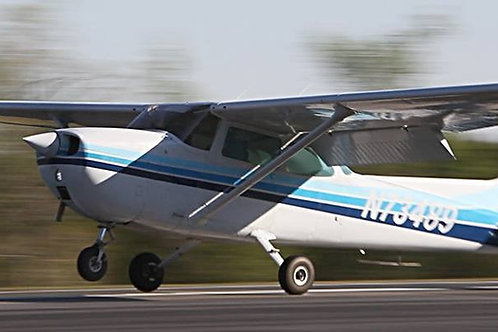 Airplane Introductory Flight