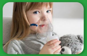 Administração de Medicamentos com Uso de Nebulizador