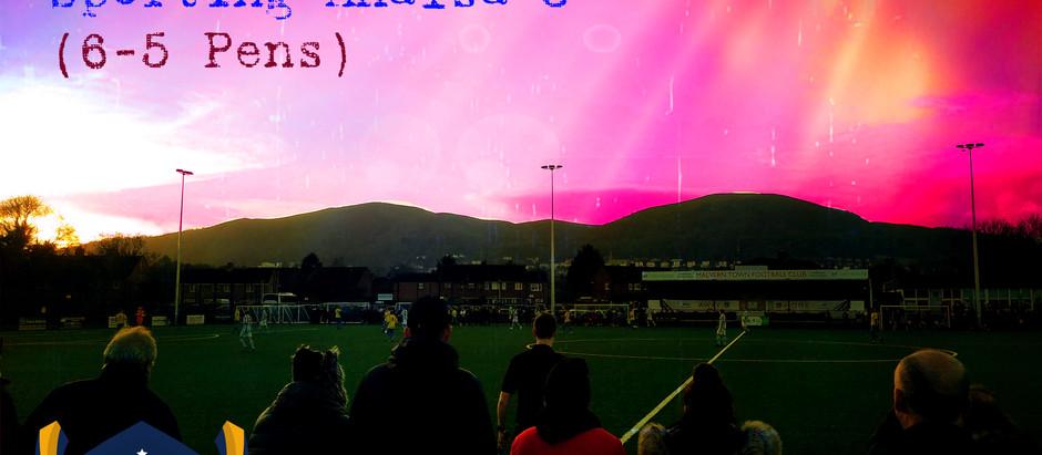 19/12/20 Review: Malvern Town vs Sporting Khalsa