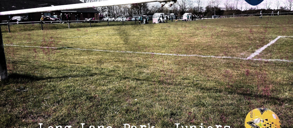 03/04/21 Review: Wyrley Juniors Reserves vs Milton United Development