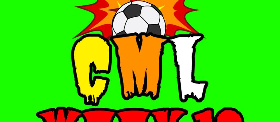 Matchday Twelve Review