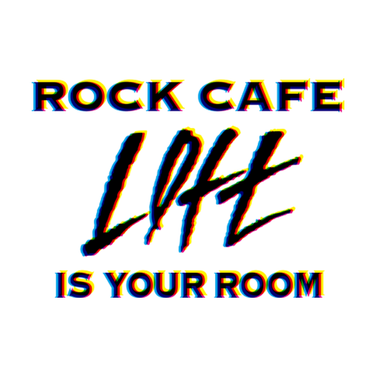 ROCK CAFE LOFT is your room