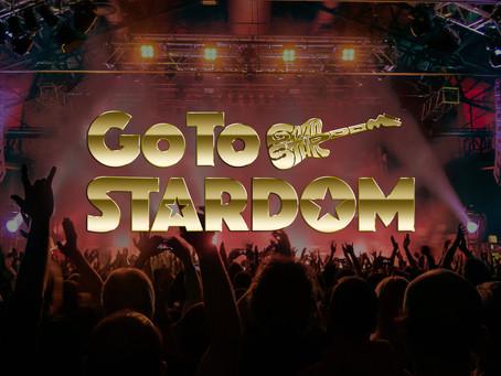 「Go To STARDOM」決勝大会のメインMCに西川 貴教さんが決定!大手レコード会社13レーベルが審査に参加!グランプリ受賞者にはメジャーデビューに加えて賞金100万円!