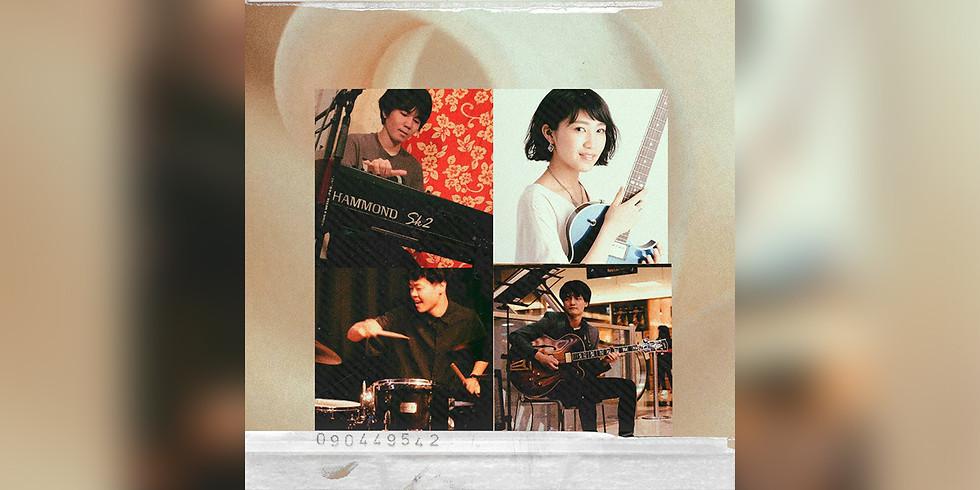 長田信慶Quartet