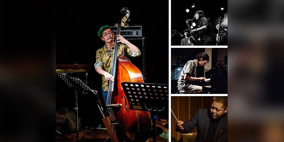 Hajime Teshima Quartet