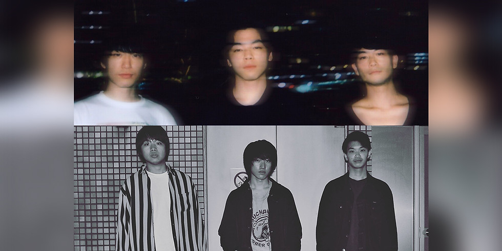 TURBO LIGHTER & BAD END BOYS「コブシヲニギレ」