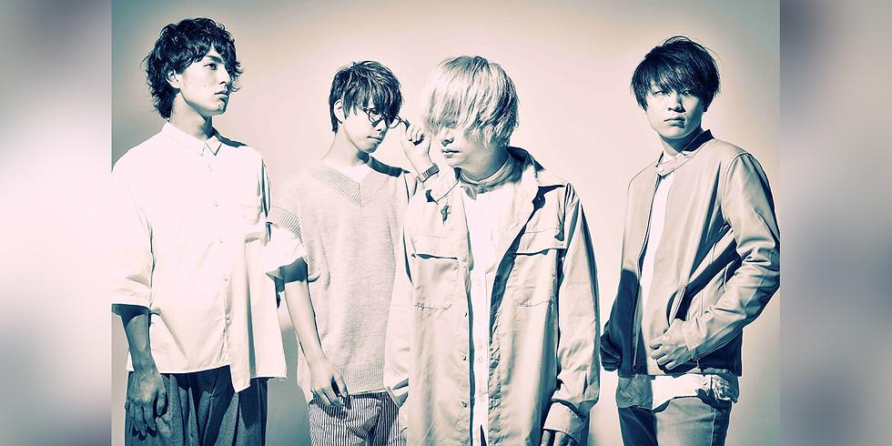 □(シカク)リリースパーティー「⭔(ゴカク)」 (1)