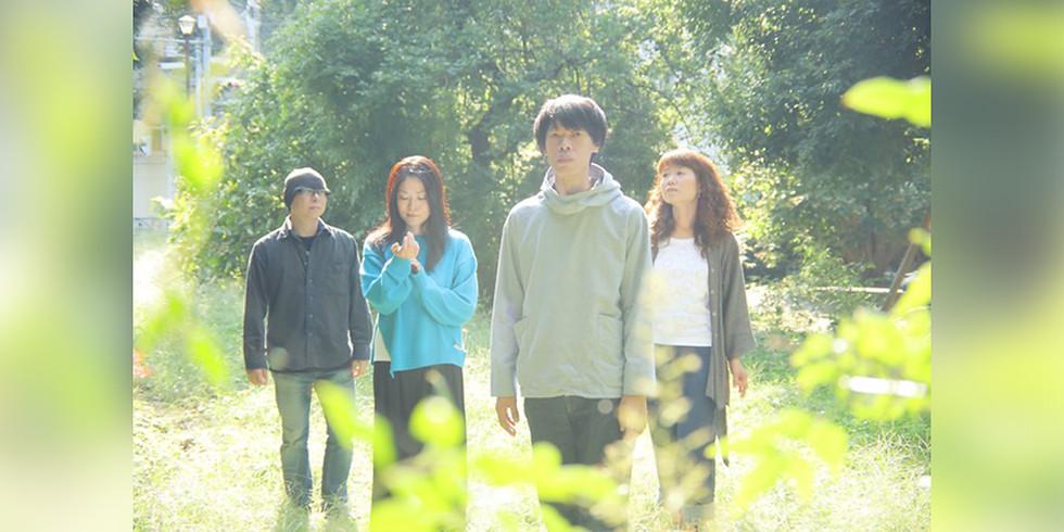 "GOMES THE HITMAN『memori』発売 1 周年記念ライブ ""MEMENTO-OSAKA"""