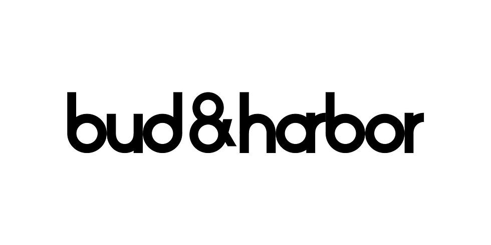 bud&harbor new year live 2021
