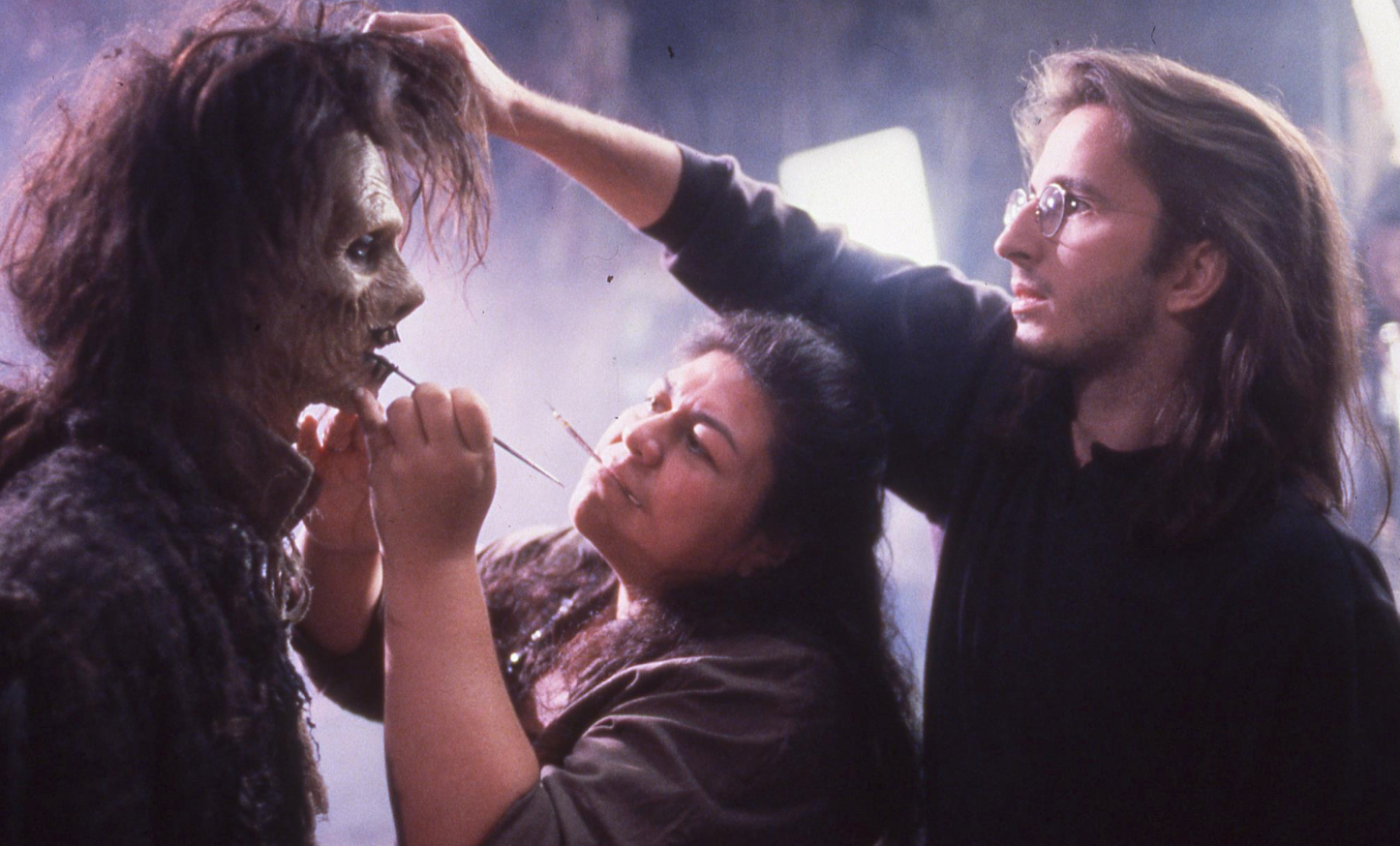Interview with a Monster - Doug Jones