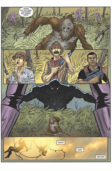 Swamp Ape Short Comic - Page 2.png