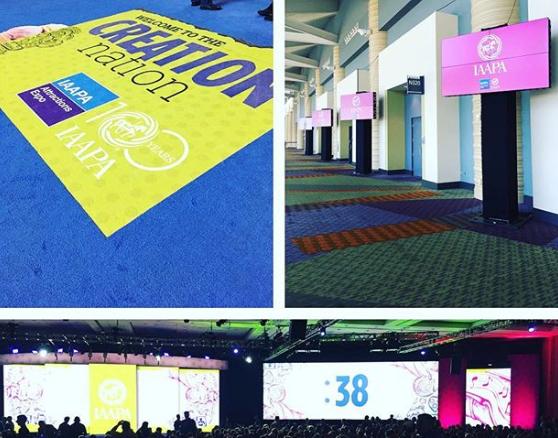 IAAPA Expo Kickoff 2017