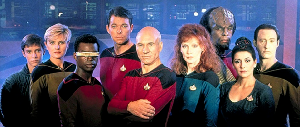 5 Star Trek: The Next Generation episodes to watch RIGHT NOW