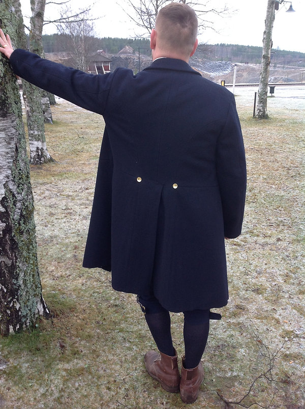 Stora Kopparberg, herr