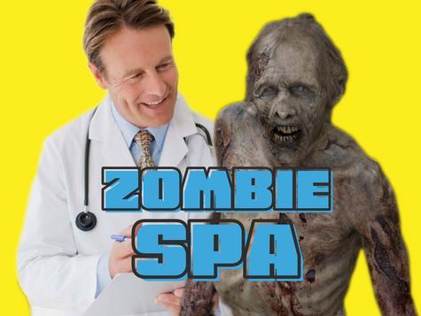 Zombie Spa