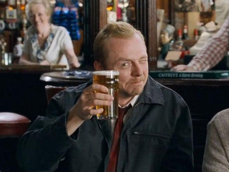 Tonalität des BeerFilms
