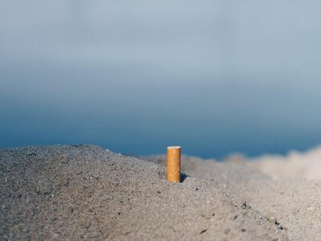 Export Controls News - Export of cigarette paper to North Korea