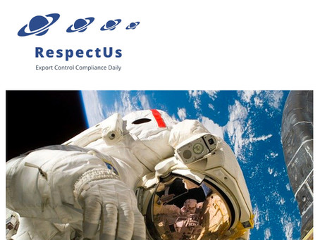 RespectUs Newsletter 8 is out