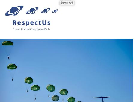 RespectUs Newsletter 28