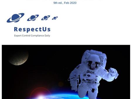 RespectUs Newsletter 21